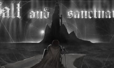 Salt and Sanctuary, a Dark Souls inspired 2D platformer available on PS4 right now!