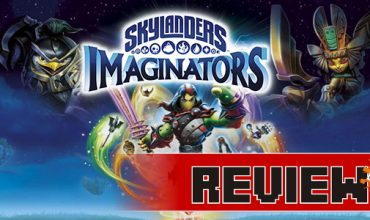 Review: Skylanders: Imaginators (Xbox One)
