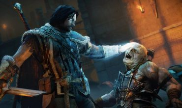 You want 20 minutes of Shadow of Mordor? Here you go.