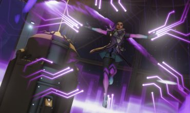 Overwatch updates adds hacker Sombra and an Arcade mode