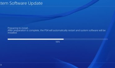 This is what you'll get with the PS4 2.50 system. It's live now