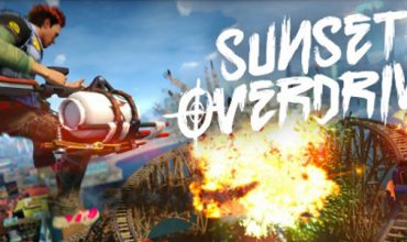 Sunset Overdrive Launch Trailer Is THE AWESOME