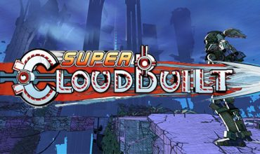 Super Cloudbuilt is parkouring its way to PC and consoles