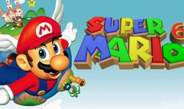 Check Out This Fan Made, HD Super Mario 64 Video