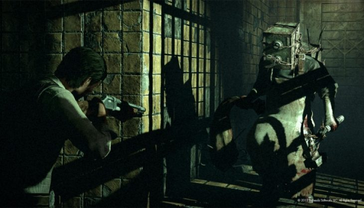 New Screenshots of The Evil Within Will Give You the Chills