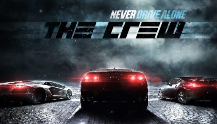 The Crew CG launch trailer finally gets us a little excited