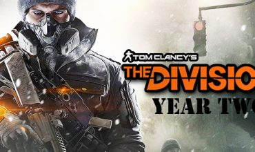 You'll get The Division's Year Two content gratis