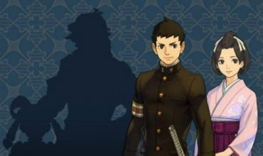The Great Ace Attorney Trailer Featuring Sherlock Holmes