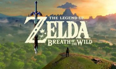 The Making of The Legend of Zelda: Breath of the Wild is worth a watch