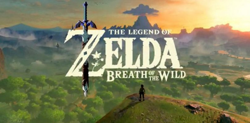Nintendo details differences between Switch and Wii U versions of Breath of the Wild