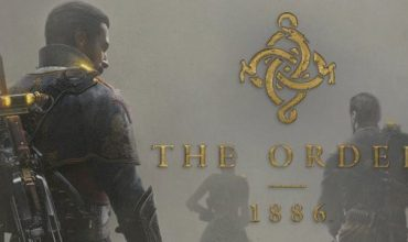 The Order: 1886 is Raring to go!
