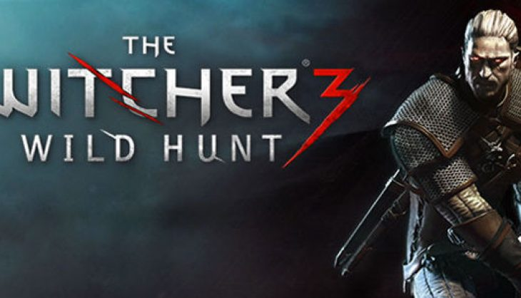 Over 14 minutes of The Witcher 3: Wild Hunt gameplay footage