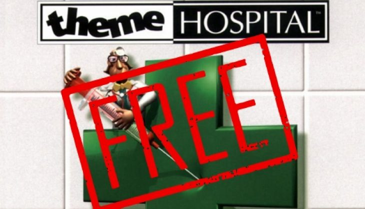 Get Theme Hospital for free