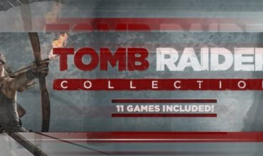 Bag 11 Tomb Raider Games for $15.99