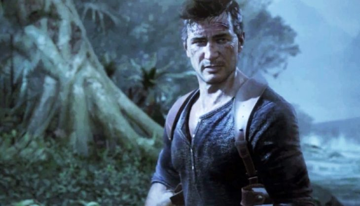 Uncharted 4's Lead Designer Shares A Close-Up Image of Drake