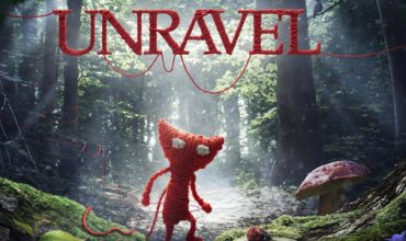 9 minutes of adorable 'Unravel' Gameplay