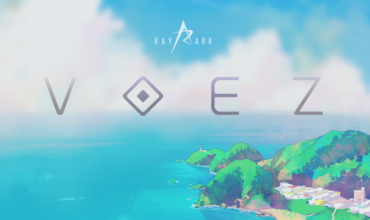 Voez – The Nintendo Switch game that can only be played as a portable game