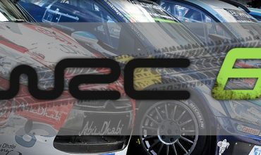 WRC 6 gets a launch date, and a trailer