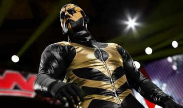 WWE 2K15 Gets the Delay Treatment