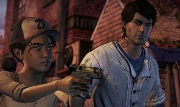Older Clem returns in Walking Dead Season 3
