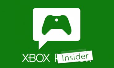 XBOX Insider (formerly XBOX Preview) now open to the public