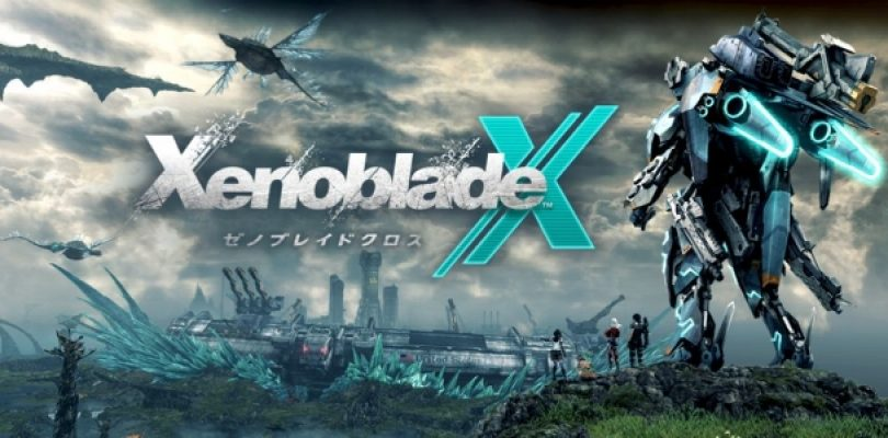 """Here's the Xenoblade Chronicles X """"Survival Trailer"""""""