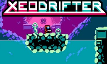 Check out the new Xeodrifter trailer