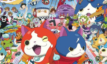 Yo-Kai Watch 2 localised and set for North America