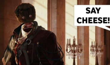 Just how broken is Assassin's Creed: Unity? This video shows you