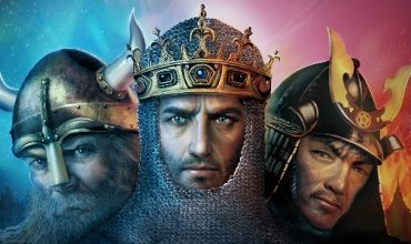 Surprise, there's a new Age of Empires 2 expansion
