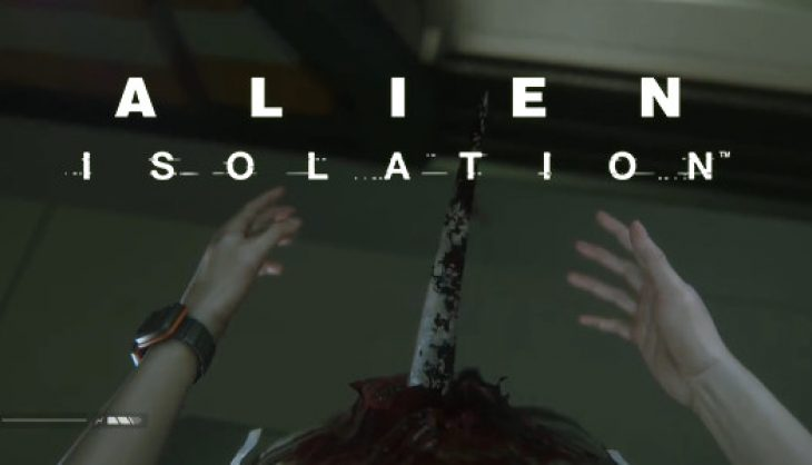 Looks like we'll see an Alien Isolation sequel