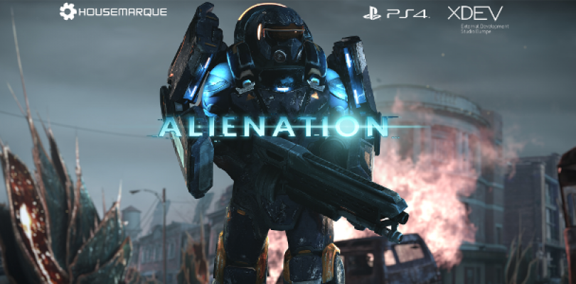 Hands-On With Alienation