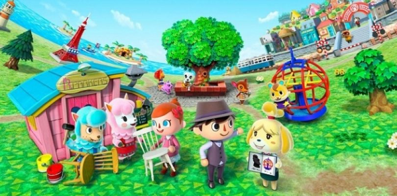 Animal Crossing on mobile will be delayed for a little while