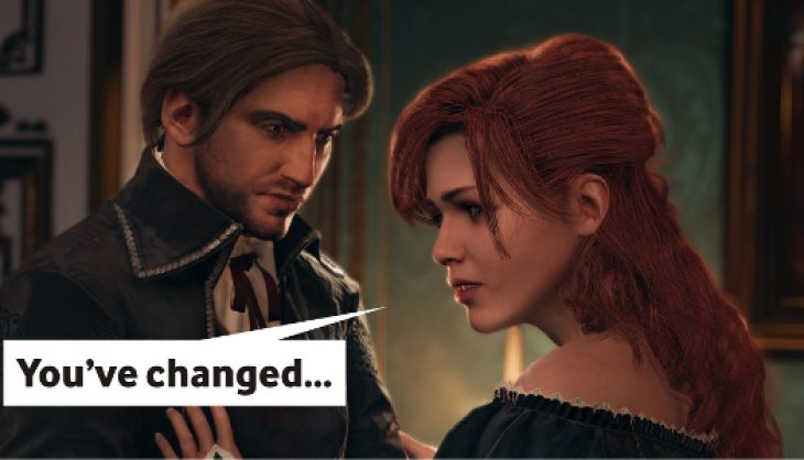 Over 300 improvements for Assassin's Creed Unity patch today