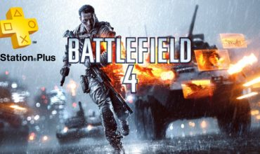 Battlefield 4 is free to all PS Plus members on PS3 for one week
