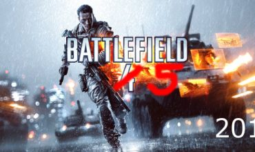 Expect Battlefield 5 in 2016