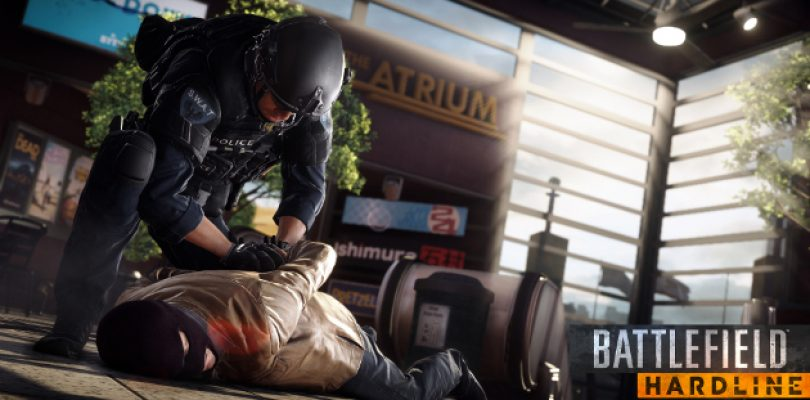 A Wookiee's mumblings on the Battlefield Hardline Beta