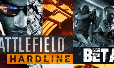 Battlefield Hardline Beta Servers Reaching Maximum Capacity