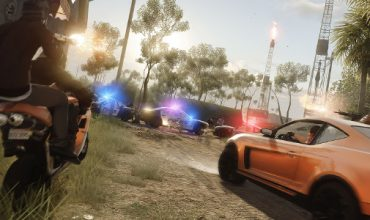 Battlefield Hardline goes all 'Fast and the Furious' with Hotwire mode