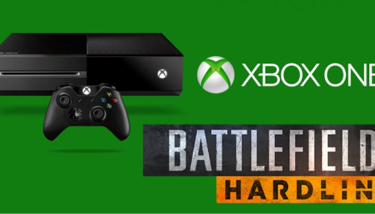 Battlefield Hardline will be playable on Xbox One first