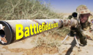 Next Battlefield game will ditch cops and robbers