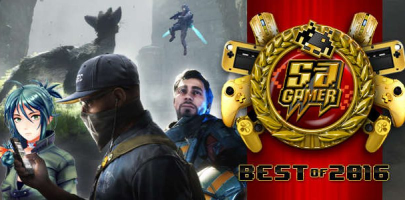 SA Gamer Awards 2016: Best Game No One Played