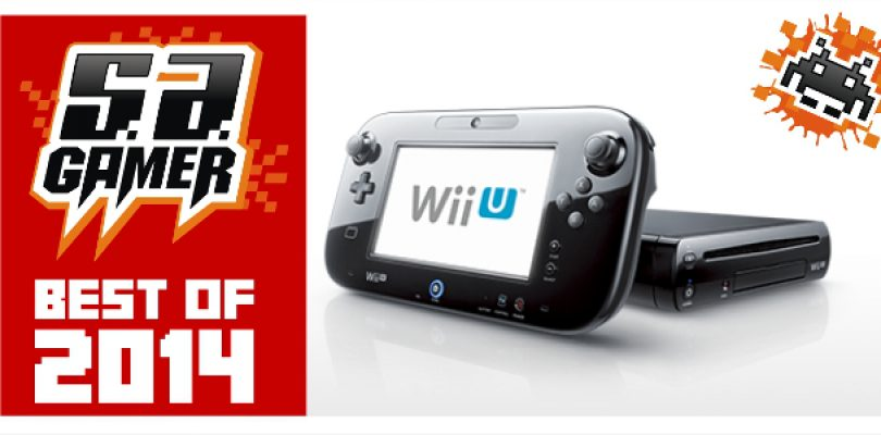 SA Gamer Awards 2014: Best Exclusive Wii U Game