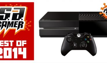 SA Gamer Awards 2014: Best Exclusive Xbox One Game