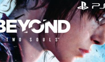 Looks like Beyond Two Souls will be remastered for PS4