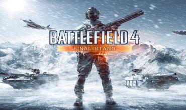 Battlefield 4: Final Stand trailer goes all futuristic on us