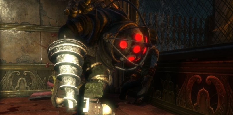 BioShock: The Collection getting major PC fixes soon