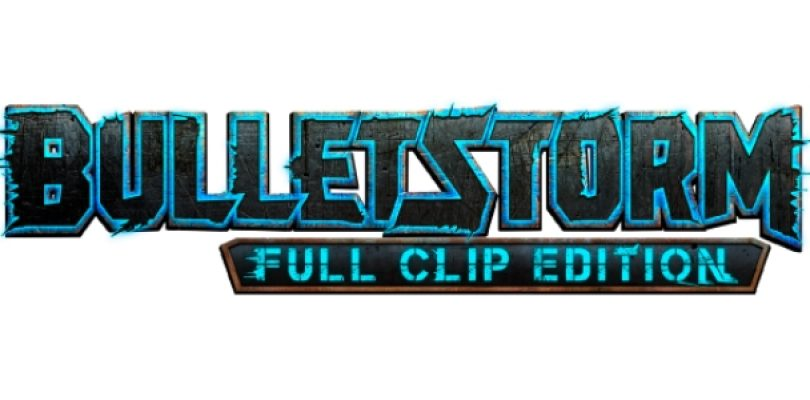Bulletstorm: Full Clip Edition isn't getting a free PC upgrade