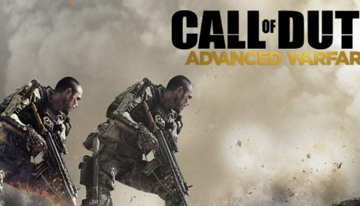 Call of Duty: Advanced Warfare will have co-op