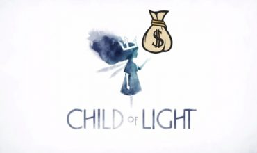 Child of Light is a fairy tale success story